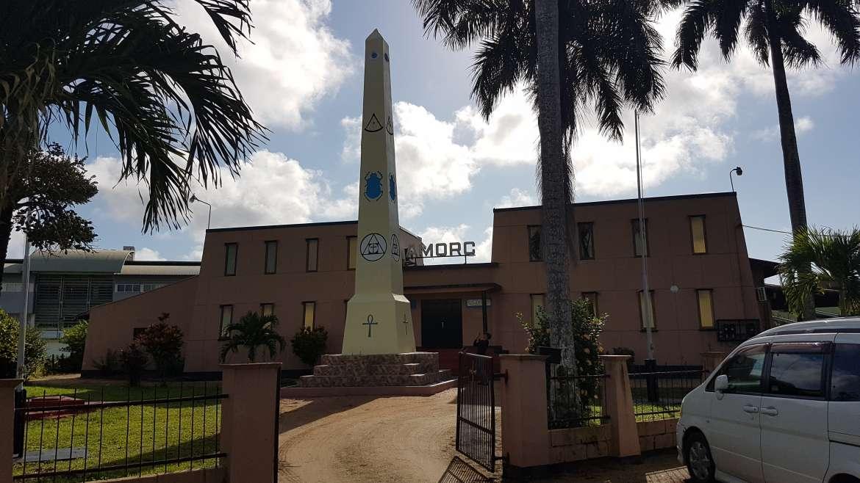 Werkbezoek aan Suriname en de Cariben