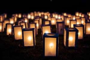 Feest van Licht en Raad van Troost @ Pronaos Saphire